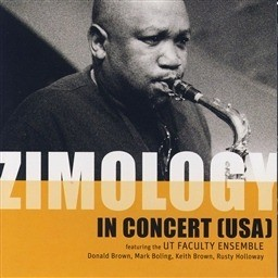 Album In Concert [USA] from Zim Ngqawana