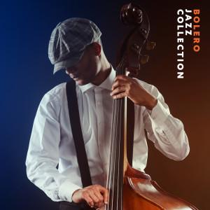 Album Bolero Jazz Collection (Latin Music to Celebrate National Hispanic Heritage Month) from Background Music Masters