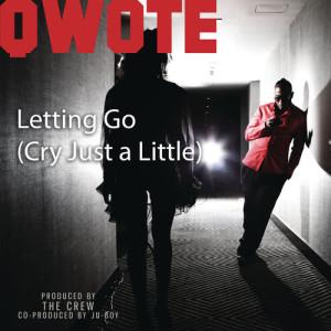 收聽Qwote的Letting Go (Cry Just a Little) (Instrumental Mix)歌詞歌曲