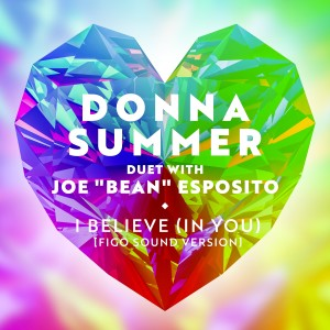 Donna Summer的專輯I Believe (In You) (Figo Sound Version)