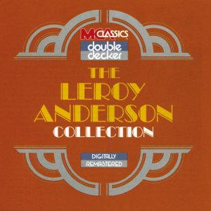 收聽Leroy Anderson的The Girl In Satin歌詞歌曲