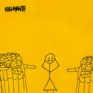 Album HA HA from Killumantii