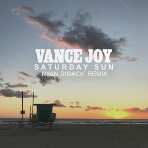 Album Saturday Sun (Ryan Riback Remix) from Vance Joy
