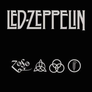 The Complete Led Zeppelin dari Led Zeppelin