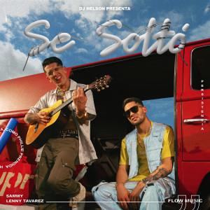 Album Se Solta (Explicit) from DJ Nelson