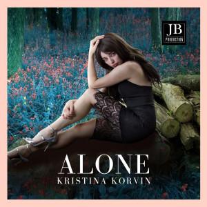 Album Alone from Kristina Korvin