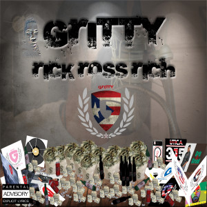 Album Rick Ross Rich (Explicit) from Gritty