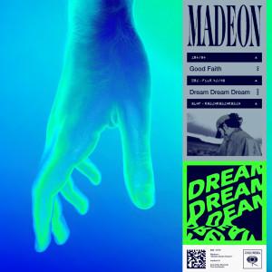 Madeon的專輯Dream Dream Dream
