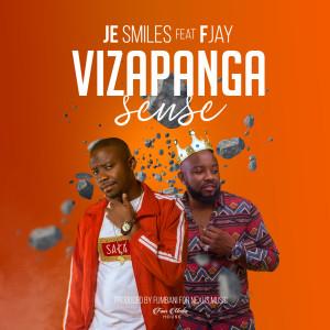 Album Vizapanga Sense from F Jay