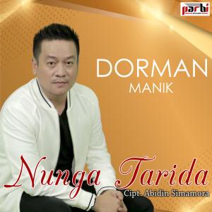 Nunga Tarida dari Dorman Manik