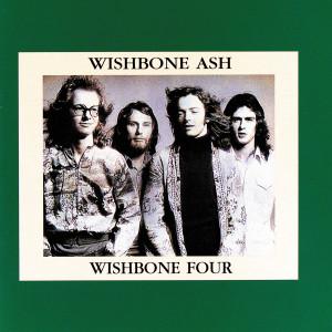 Wishbone Four 1991 威斯朋艾許樂團