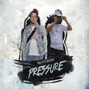 Album Pressure (Explicit) from Sway