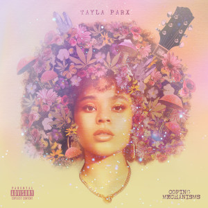 Album Coping Mechanisms from Tayla Parx