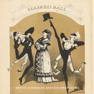 Masked Ball