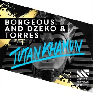 Album Tutankhamun from Dzeko & Torres