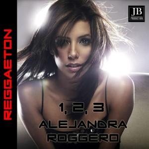 Album 1,2,3 from Alejandra Roggero