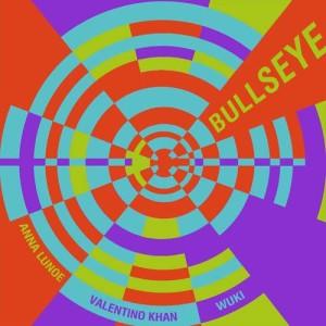 收聽Anna Lunoe的Bullseye歌詞歌曲