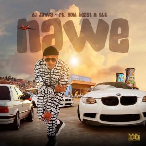 Album Nawe from DJ Jawz