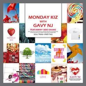 Monday Kiz的專輯Soul train Part.2