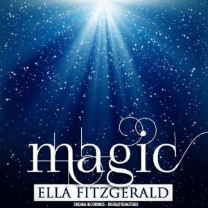 Ella Fitzgerald的專輯Magic