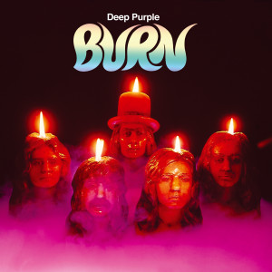 Burn 2004 Deep Purple