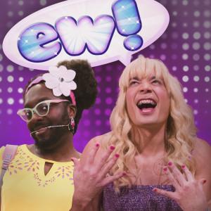 will.i.am的專輯EW!
