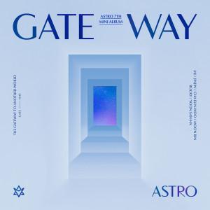 ASTRO的專輯GATEWAY