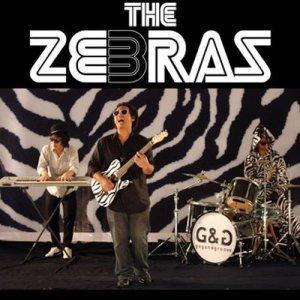 อัลบัม The Zebras (New Single) ศิลปิน The Zebras