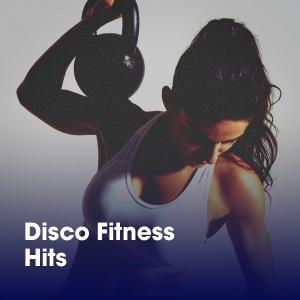 Album Disco Fitness Hits from Disco Fever