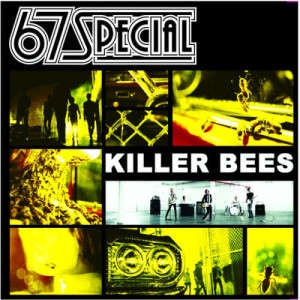 Album Killer Bees (Bundle) from 67 Special