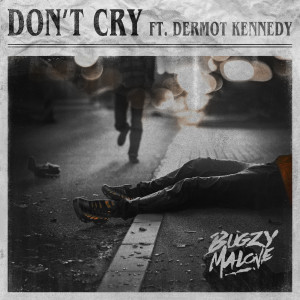 Album Don't Cry from Dermot Kennedy