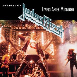 收聽Judas Priest的Living After Midnight歌詞歌曲
