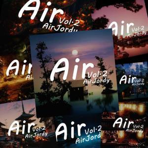 AirJordy的專輯Air-2
