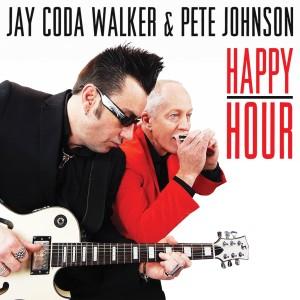 Album Happy Hour from Pete Johnson