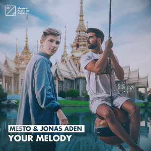 Mesto的專輯Your Melody