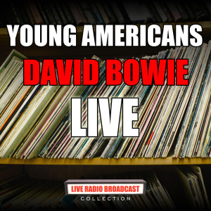 David Bowie的專輯Young Americans