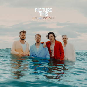 Picture This的專輯Life In Colour