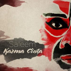 Saleem的專輯Karma Cinta