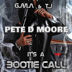 Album It's A Bootie Call (Explicit) from Pete D Moore