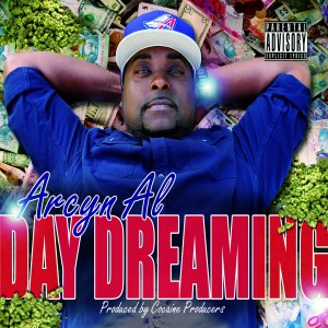 Album Day Dreaming (Explicit) from Arcyn AL
