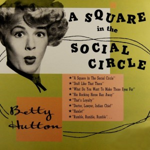 A Square In The Social Circle