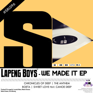 Listen to Chronicles of Deep song with lyrics from Lapeng Boys