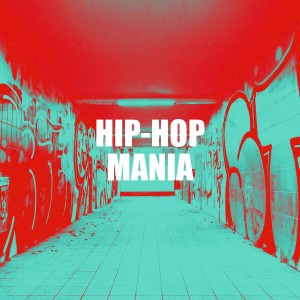 Album Hip-Hop Mania from Hip Hop All-Stars