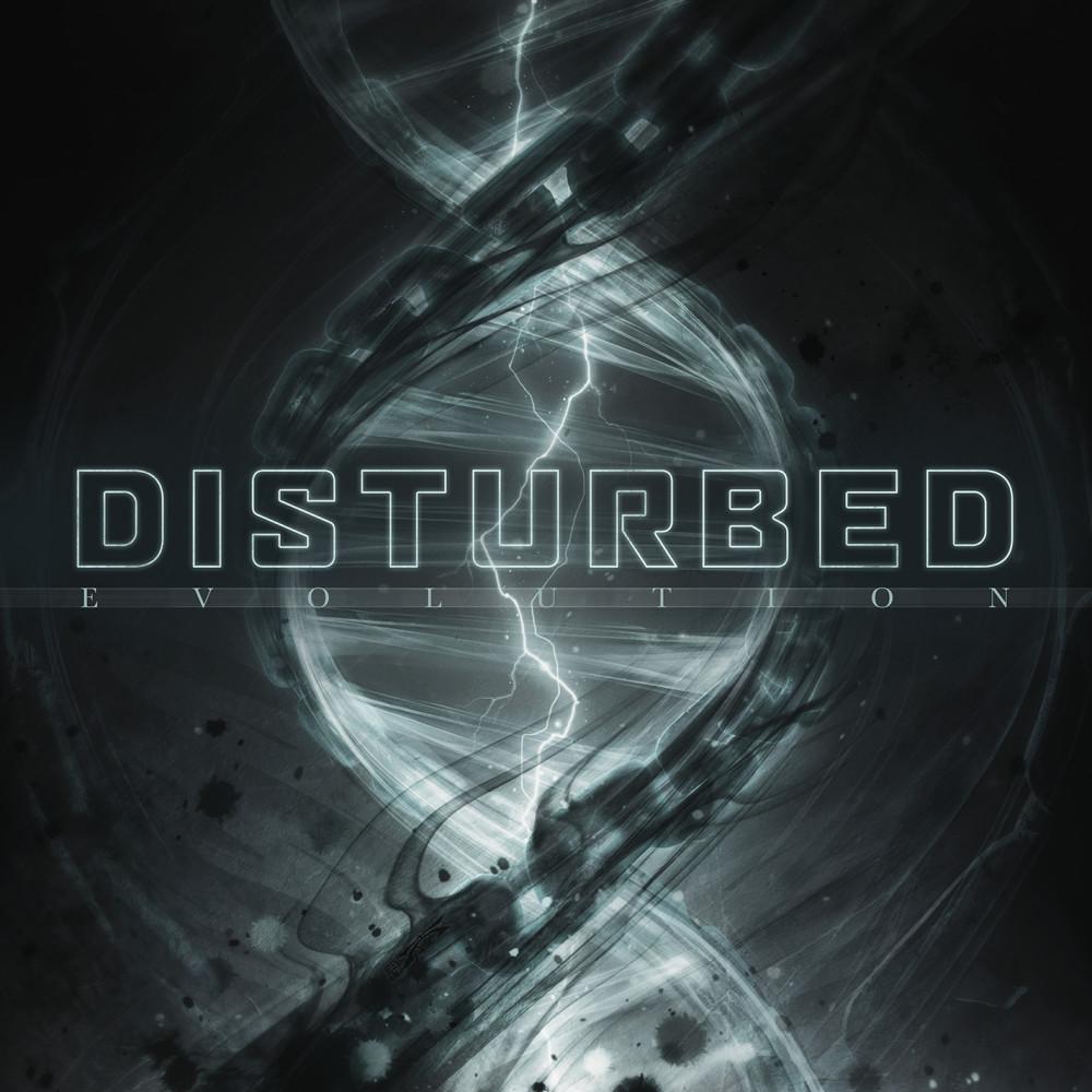 Saviour of Nothing 2018 Disturbed