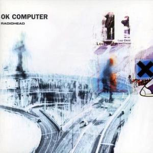 อัลบั้ม OK Computer [Collector's Edition]