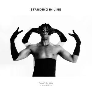 Album Standing In Line from David Blank