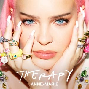 Album Therapy from Anne-Marie