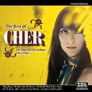 Listen to Magic In The Air (I Feel Something In The Air) (1999 - Remaster) song with lyrics from Cher