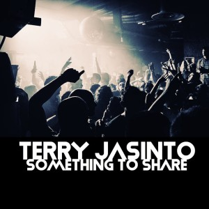 Album Something to Share from Terry Jasinto