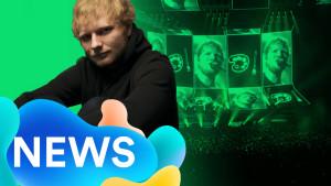 """Gelar Konser """"Divide Tour"""", Ed Sheeran Siap Tampil Di Jakarta"""